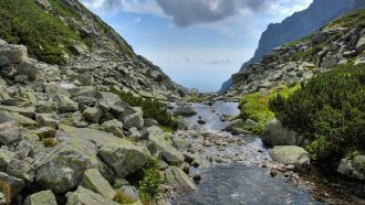Slovakian Alps: High Tatras 17
