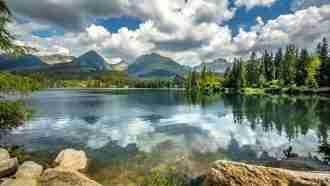 Slovakian Alps: High Tatras 10