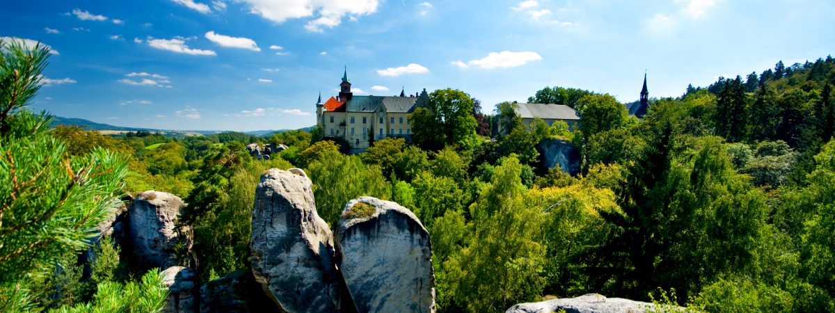 Czech Republic Walking Holidays