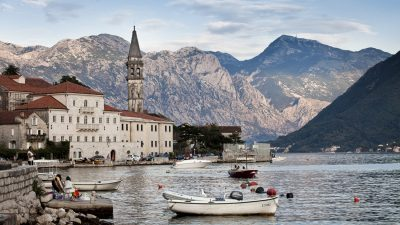 South Montenegro and Kotor Bay 10