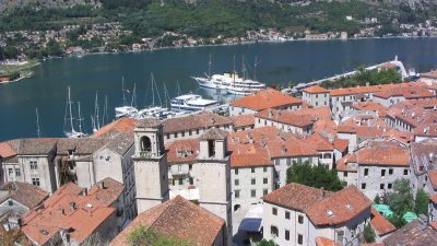 South Montenegro and Kotor Bay 9