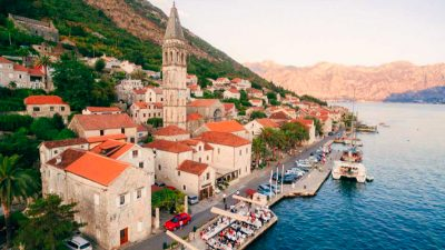 South Montenegro and Kotor Bay 4