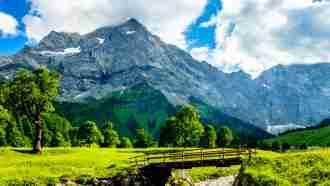 Complete Tyrol: Garmisch to Sterzing