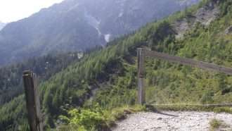 Across Tyrol: Innsbruck to Sterzing 36