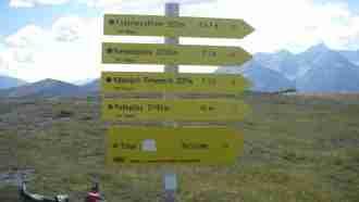 Across Tyrol: Innsbruck to Sterzing 29
