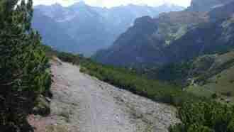 Across Tyrol: Innsbruck to Sterzing 28