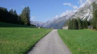 Across Tyrol: Innsbruck to Sterzing 27