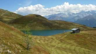 Across Tyrol: Innsbruck to Sterzing 25
