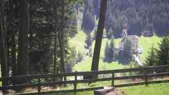 Across Tyrol: Innsbruck to Sterzing 24
