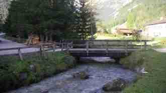 Across Tyrol: Innsbruck to Sterzing 22