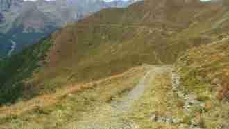 Across Tyrol: Innsbruck to Sterzing 18