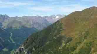 Across Tyrol: Innsbruck to Sterzing 17