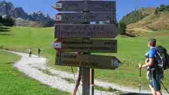 Across Tyrol: Innsbruck to Sterzing 15