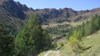 Across Tyrol: Innsbruck to Sterzing 14