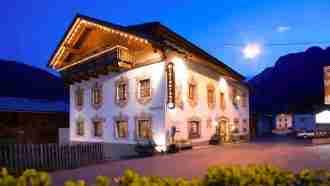 Across Tyrol: Innsbruck to Sterzing 8