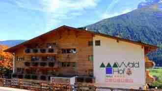 Across Tyrol: Innsbruck to Sterzing 12