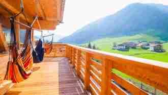 Across Tyrol: Innsbruck to Sterzing 4