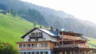 Across Tyrol: Innsbruck to Sterzing 6