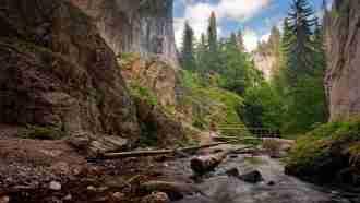 Bulgaria Walking and Spa Holiday