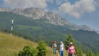 Bucegi Natural Park