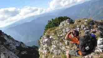 The Four Mountains of Transylvania