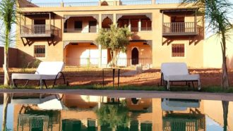 High Atlas and Marrakech in Comfort 12