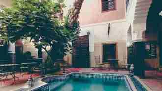 High Atlas and Marrakech in Comfort 15