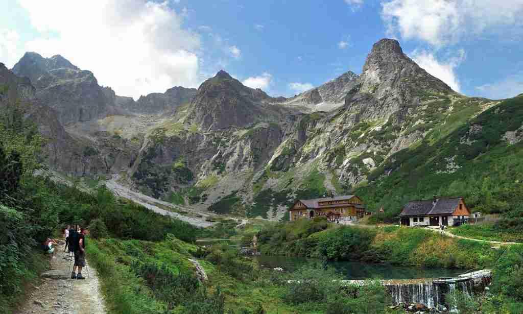 Travel Tours To Slovakia