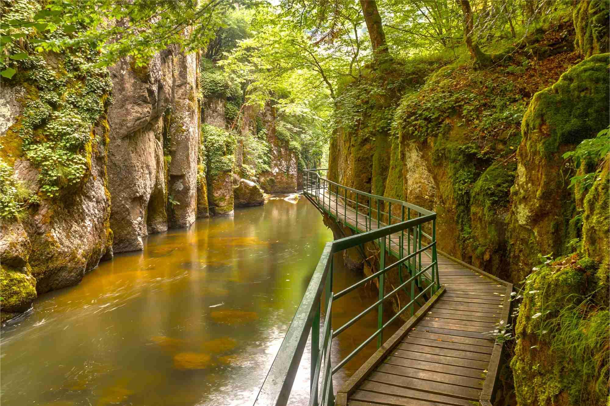Bulgaria walking holiday, Bulgaria Walking and Spa Adventure