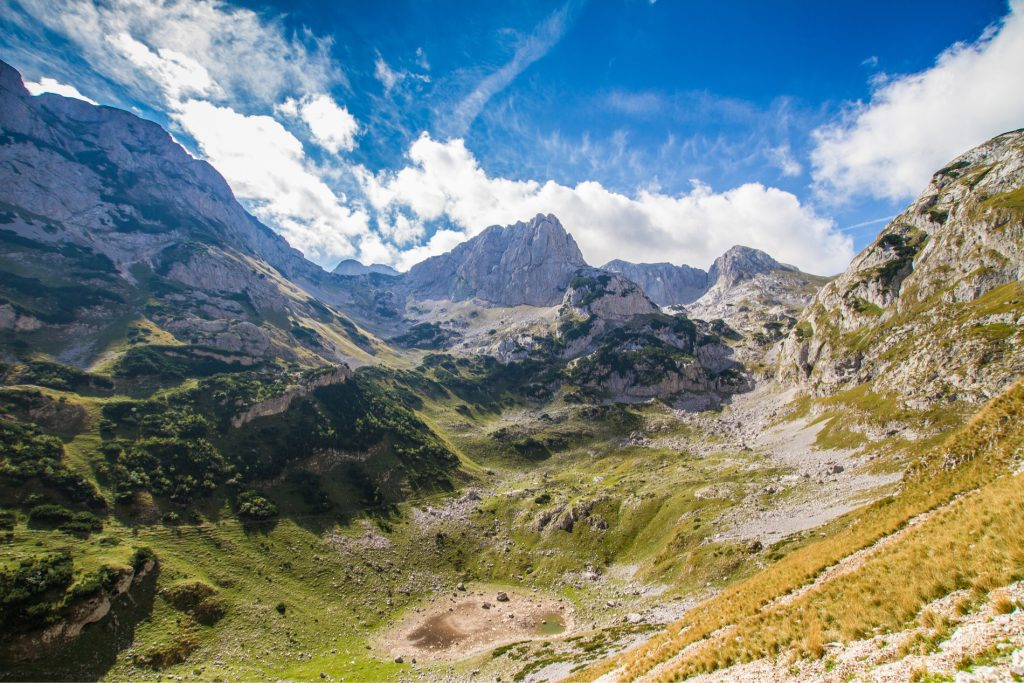 The Mountains Of Albania And North Montenegro Self Guided