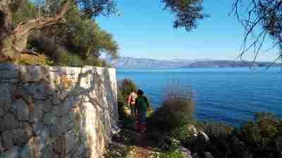 Explore Durrell's Corfu 4
