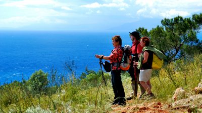 The Lycian Way East 31