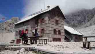Summits of the Julian Alps 29
