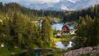 Summits of the Julian Alps 30
