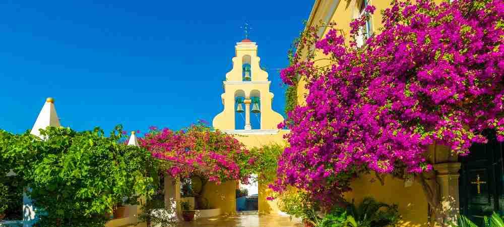 Explore Durrell's Corfu 11