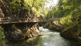 Helia Walking Tours Slovenia