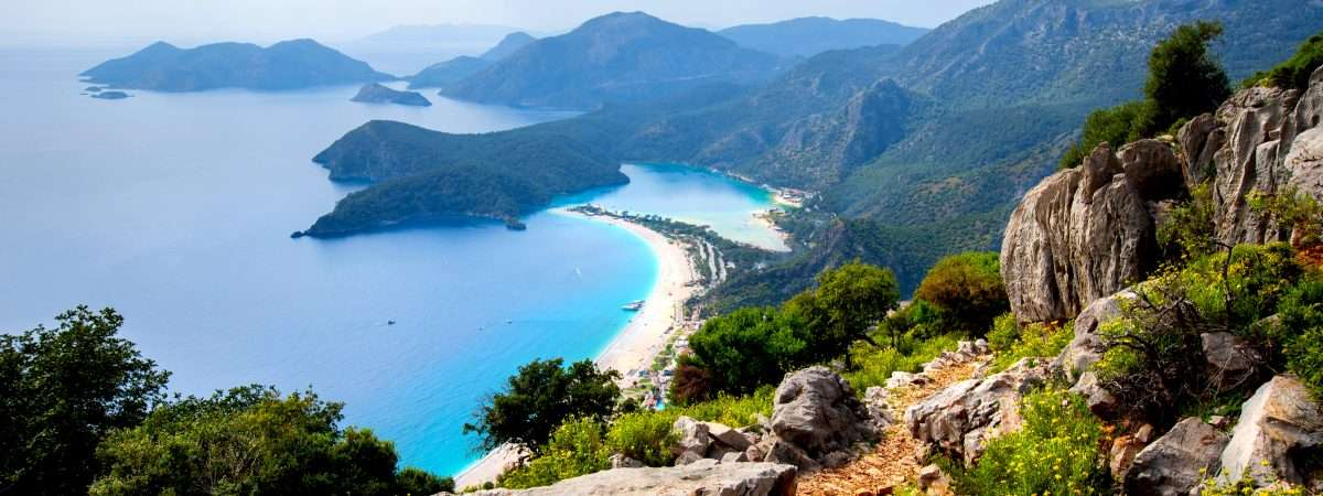 Turkey Walking Holidays 1