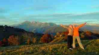 Alpe-Adria Trail: Kranjska Gora to Cividale del Friuli 14
