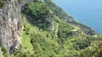 Alta Via: Amalfi and Sorrento Coast to Coast 43