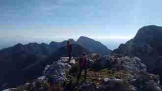 Alta Via: Amalfi and Sorrento Coast to Coast 41