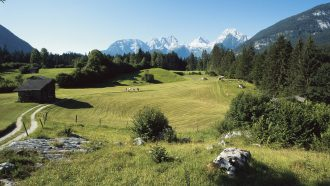 The Way of St James in Tyrol 7