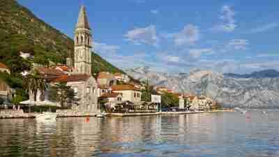 Complete Montenegro Discovery Trek 7