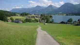 Salzburg Lake District 9