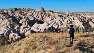 Fairy Trails of Cappadocia 5