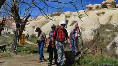 Fairy Trails of Cappadocia 2