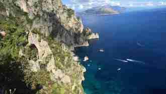 Alta Via: Amalfi and Sorrento Coast to Coast 39