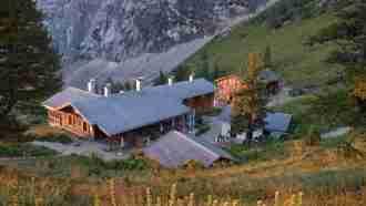 Across Tyrol: Garmisch to Innsbruck 49