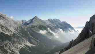 Across Tyrol: Garmisch to Innsbruck 48