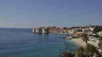 Dubrovnik Coast and Islands 23