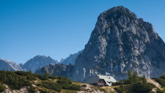 Alpe-Adria Trail: Kranjska Gora to Cividale del Friuli 11